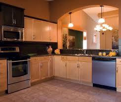 maple kitchen furniture light maple kitchen cabinets 6733