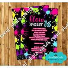 sweet 13 birthday invitations gallery invitation design ideas