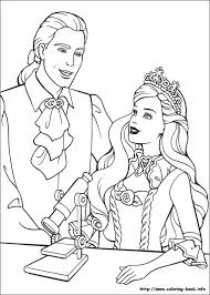 204 barbie coloring pages images barbie