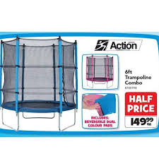 trampolines on sale for black friday best 25 6ft trampoline ideas on pinterest chad valley