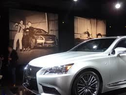 lexus ls460 price thailand august 2012 lindsay cars blog