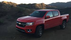 2015 chevy colorado the oppo review