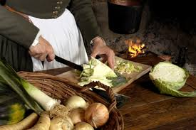 recipes plimoth plantation