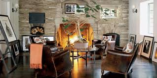 home fall decor 25 fall decorating ideas cozy autumn rooms