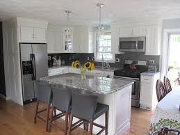 No One Kitchen by The Difference Between Marble Granite And Quartz Part One