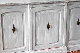 chalk paint annie sloan perfectly imperfect chalk paint