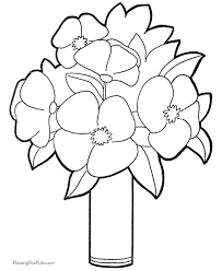 valentine coloring pages 201