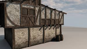 House Texture by Medieval Building S U2014 Polycount