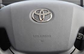 nissan australia takata recall toyota adds another 5 8 million vehicles to takata airbag recall