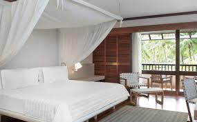 chambre deluxe chambres deluxe à l hôtel le méridien ile des pins nouvelle calédonie