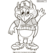 pawsox coloring pages pawtucket red sox content