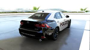 lexus sport 2014 scpd 2014 lexus is 350 f sport back by xboxgamer969 on deviantart