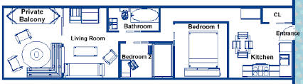 500 Sq Ft Floor Plans Stateroom Floor Plans 500 Sq Ft Vacation Residence At Sea With A