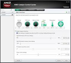 pc fan controller software what is overclocking