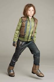 ultimate jyn erso costume for kids star wars chasing fireflies