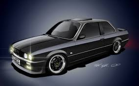 bmw e30 modified bmw e30 325i by dazza mate on deviantart
