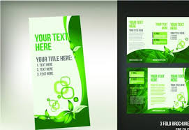 3 fold brochure template free tri fold brochure template free theveliger