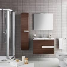 Roca Bathroom Furniture Bathroom Column Cabinet Contemporary N Roca
