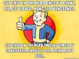 New Vegas Meme - fallout new vegas meme