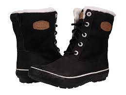 womens boots keen keen elsa boot wp at zappos com
