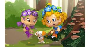 bubble guppies puppy ring tv review
