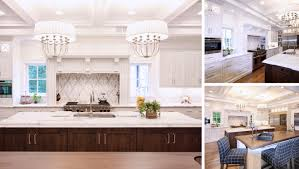 parisian kitchen design custom cabinets by zook kitchens