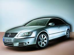 2007 volkswagen phaeton review top speed