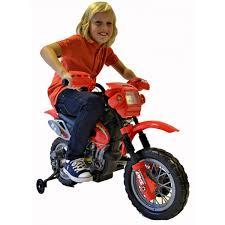 battery powered motocross bike kids rocket 6v electric battery kx motocross dirt bike ride on