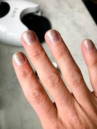 diy gel nails at home kath eats real food