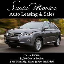 lexus santa monica maintenance santa monica auto leasing auto leasing u0026 sales