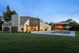 modern farm house cordilleras house modern farmhouse in sonoma california