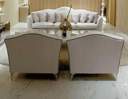 Office Sofa Furniture Nella Vetrina Visionnaire Ipe Cavalli Avalon White Suede Sofa Chair