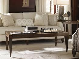 twilight bay wyatt coffee table furniture laurel canyon stone cocktail table lexington home