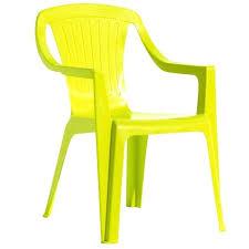 chaise plastique enfant fauteuil de jardin vert chaise jardin plastique chaise de jardin