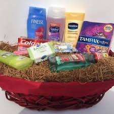 college gift baskets college gift basket ebay