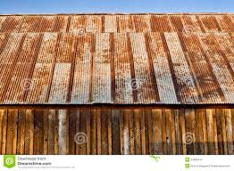 rusty barn roof royalty free stock photo image 22699415