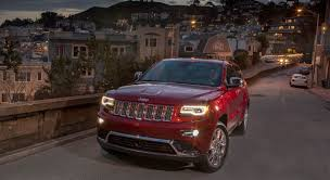 2017 jeep grand cherokee dashboard 2017 jeep cherokee limited interior images car images