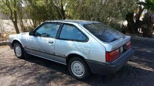 1985 honda accord 1985 honda accord 5 speed hatchback for sale in tucson arizona