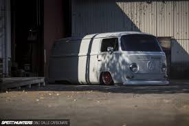 volkswagen van 2015 interior 10 years in the making speedhunters