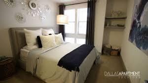 uptown dallas apartment locators loft row youtube