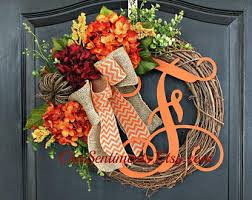 fall wreaths fall wreaths hydrangea wreaths wreaths for fall hydrangea