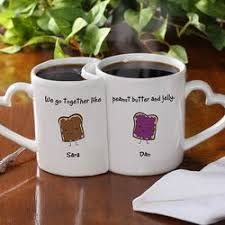 his and hers mug a balancing act his and hers