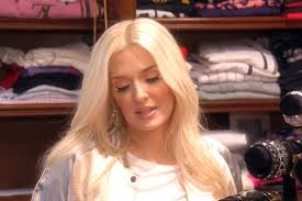 hair style from housewives beverly hills the real housewives of beverly hills recap let s talk about dorit