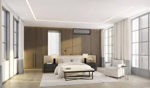 wood panel bedroom wb designs