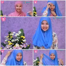 tutorial hijab segi empat paris simple tutorial hijab simple paris segiempat 2 hijab tutorial simple