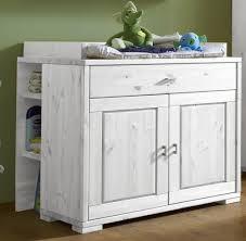 Schlafzimmerschrank Kiefer Gelaugt Ge T Babyzimmer 6teilig Kiefer Massiv Weiß Lasiert