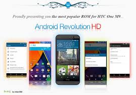 android revolution hd install android revolution hd custom rom on htc one m9