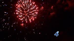chagne bottle fireworks bans on fireworks may you to change your 4th of july plans