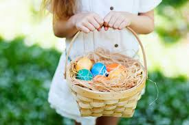 healthy easter baskets 13 ideas to make a healthy easter basket on the table