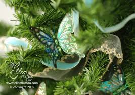 fantasy butterfly ornaments simple dreams